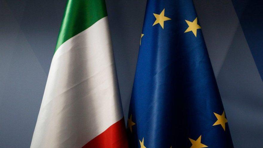 """İtalya ile AB arasındaki """"bütçe krizi"""" sürüyor"""
