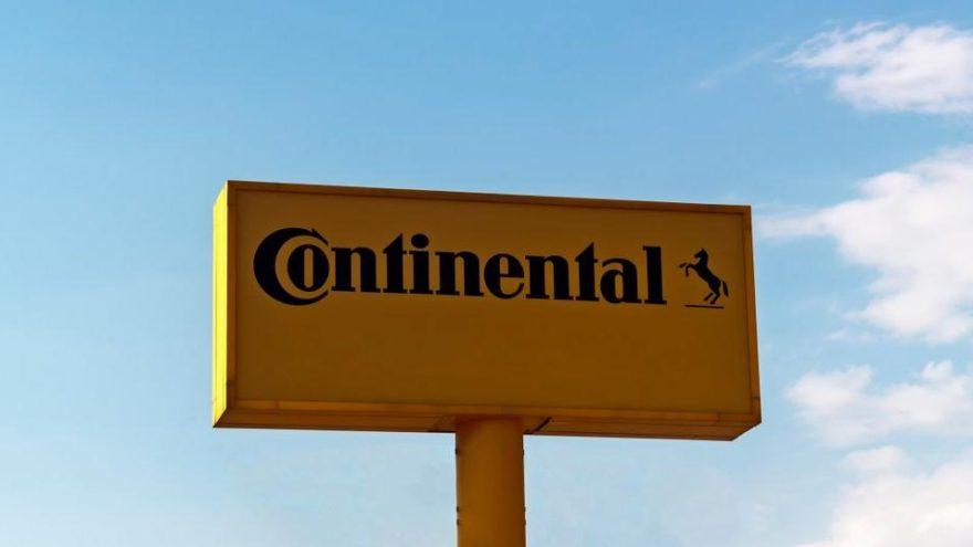 Continental Türkiye'deki 10. yılını kutluyor