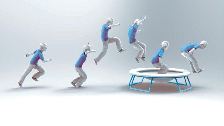 1 Ekim Hadi Sorusu: Hareket halindeki cisimlerde bulunan enerji nedir? (20.30 Hadi yarışması) (1 Ekim 20:30 yarışması)