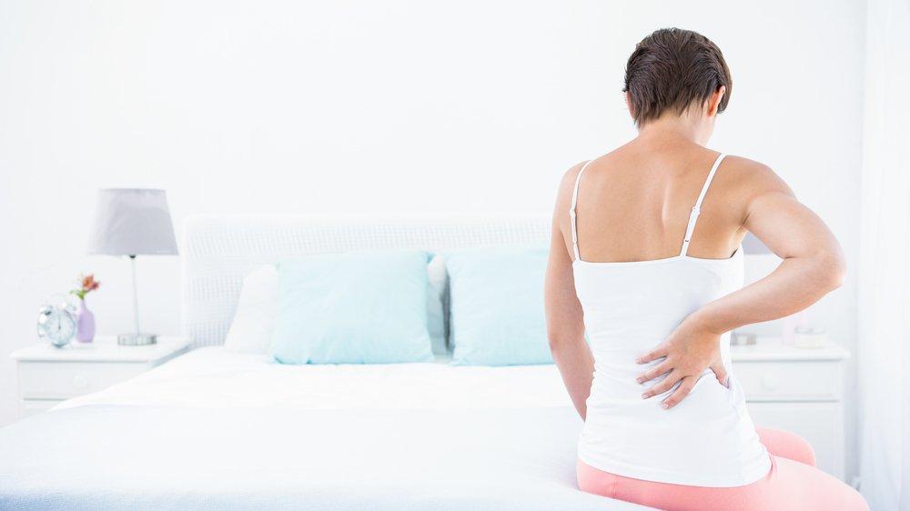 Bel ağrısına karşı 10 egzersiz önerisi