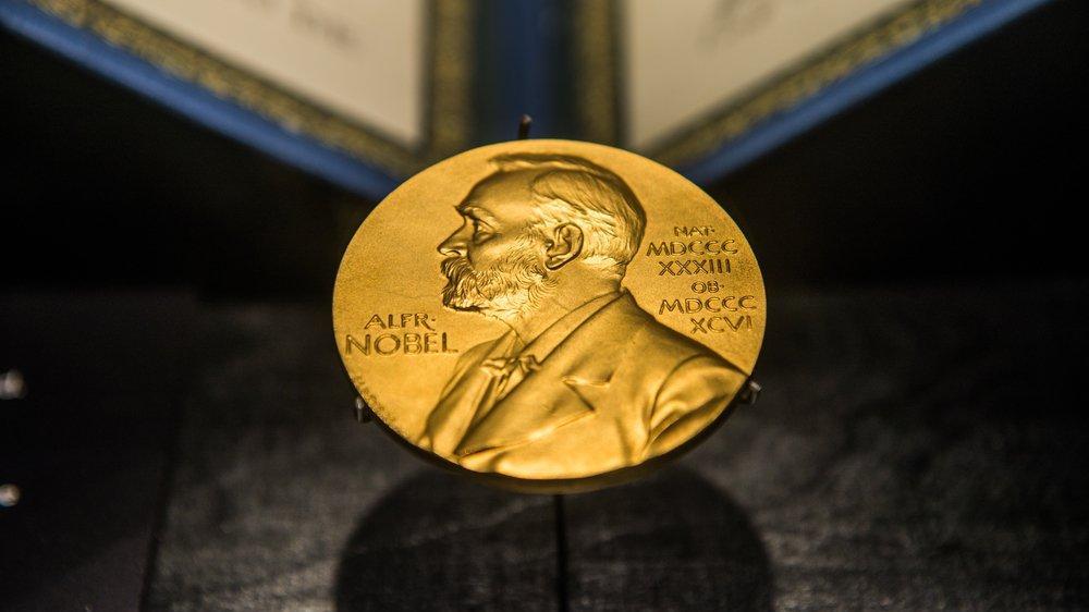 Son dakika... 2018 Nobel Fizik Ödülü'nün sahibi belli oldu