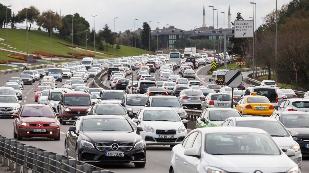 Otomotiv sektöründeki düşüş devam ediyor!