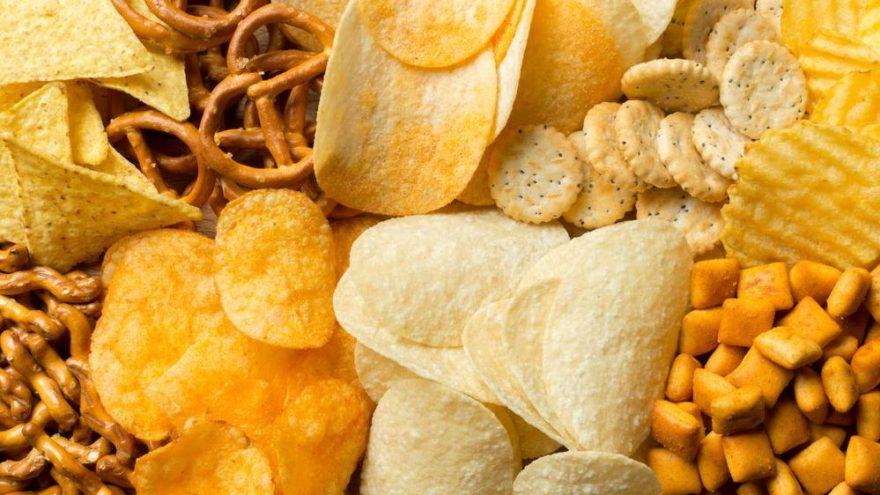 Ambalajlı gıda ve içeceklerde tuz oranı azaltılacak