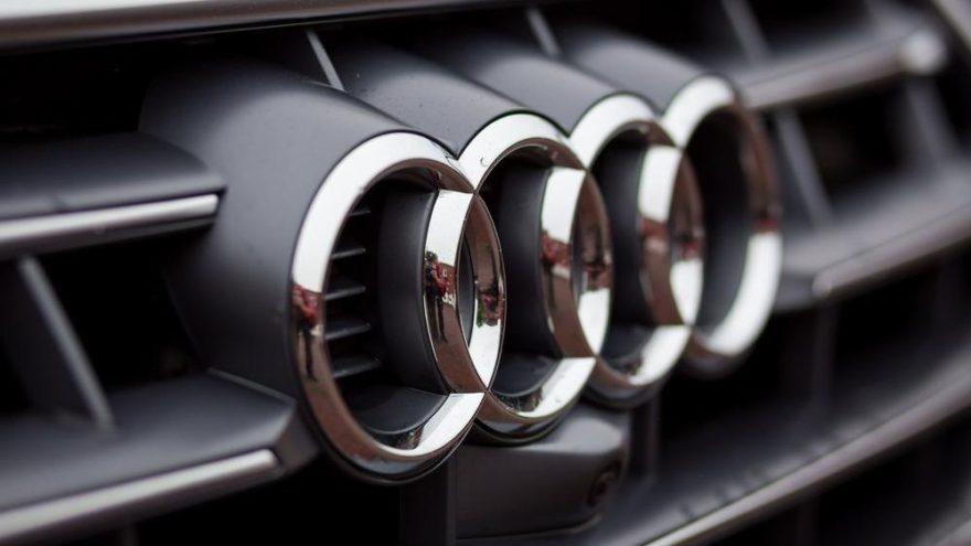 Audi'nin satışlarında yüzde 56 gerileme!
