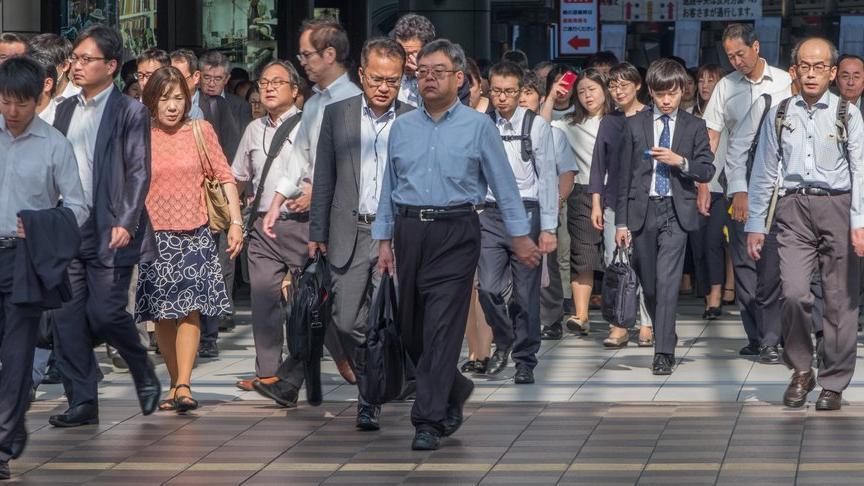 Japonya'da aşırı çalışmaya bağlı ölümler artıyor