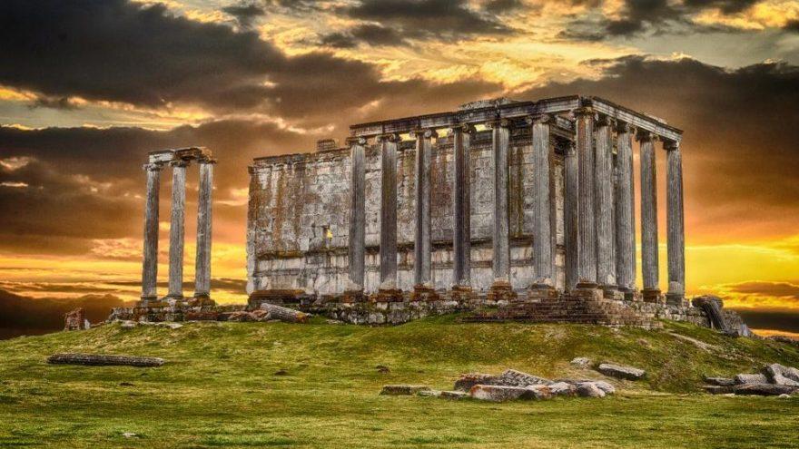 Kütahya gezilecek yerler: Hititlere dayanan tarihiyle Kütahya…