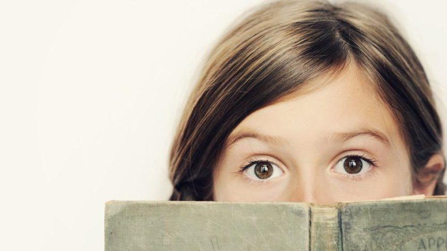 Kitap fobisinin sebebi bu olabilir