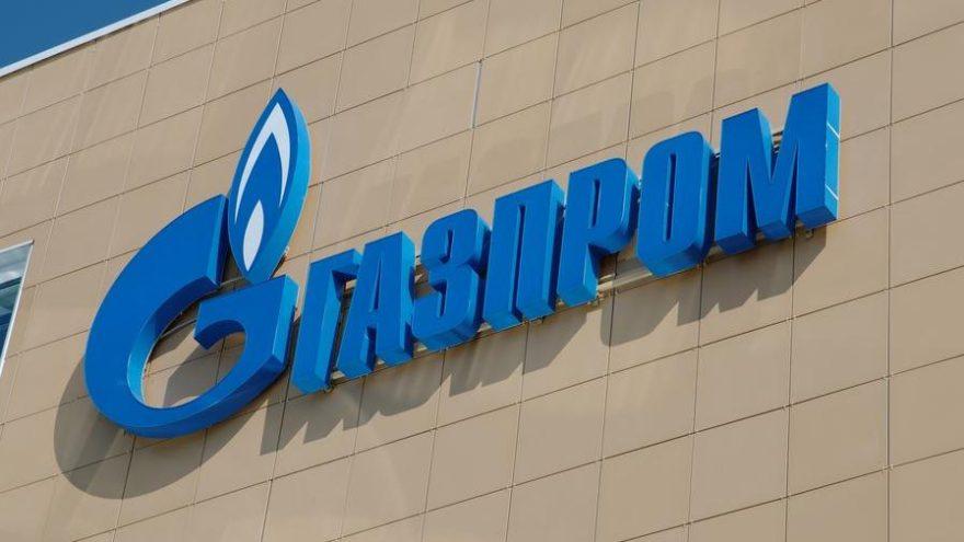 Gazprom, Bosphorus Gaz'daki hisselerini sattı