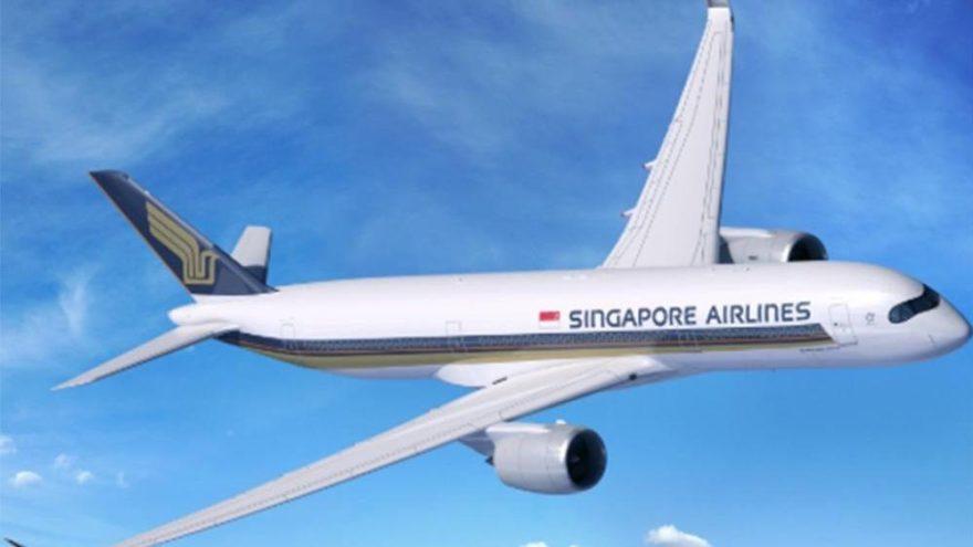 Havacılıkta rekor günü… 18 saat 25 dakika aralıksız uçacak!