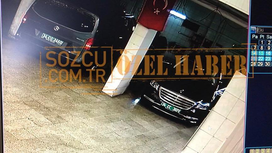 Cemal Kaşıkçı'nın cesedinin taşınması sonrası araç oto yıkamaya gitti iddiası