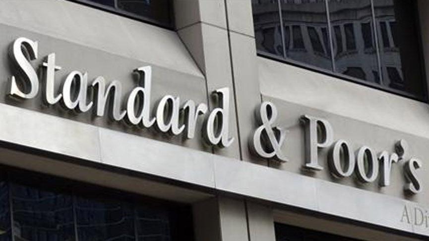 S&P'den Türkiye'ye kötü haber: Resesyona girebilirler
