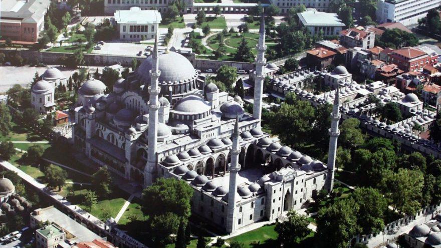 'Mimar Sinan'ın evi artık yok'