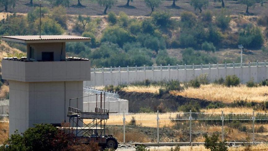 Suriye ile Irak sınır kapılarını tekrar açmaya hazırlanıyor