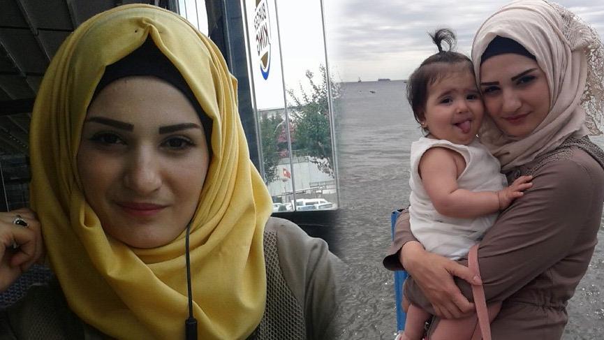 Suriyeli genç kadın ve çocuğu 3 gündür kayıp