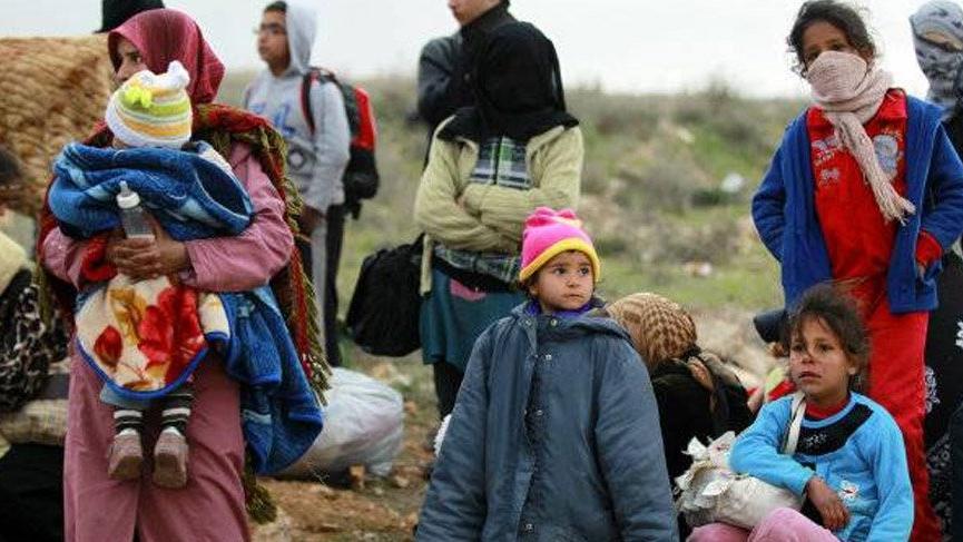 İstanbul'daki Suriyeliler ülkelerine dönmeye başladı