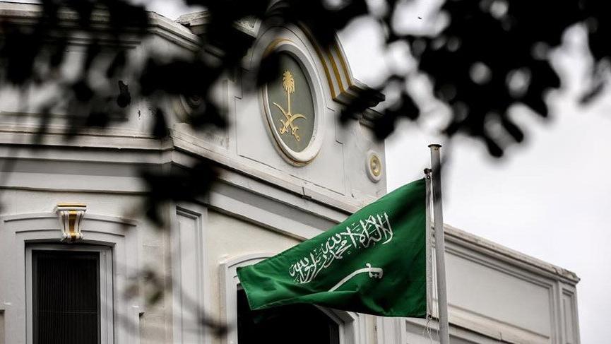 Kaşıkçı soruşturmasında Suudilere 5 ülkeden destek