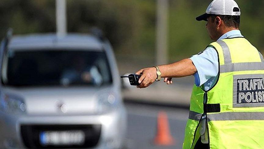 Son dakika: Trafik cezalarında artış teklifi Meclis'te
