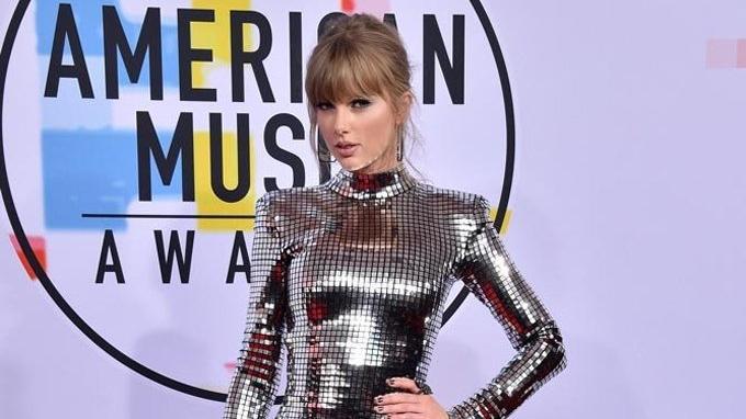 2018 Amerikan Müzik Ödülleri sahiplerini buldu! İşte, yılın en iyileri…
