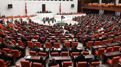 Mali ve Orta Afrika tezkeresi uzatıldı
