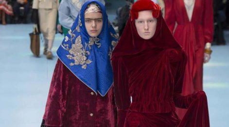 Contemporary Muslim Fashion Sergisi (Çağdaş Müslüman Modası) başladı