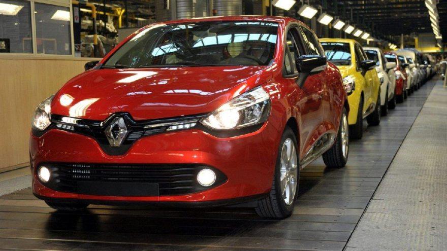 Oyak Renault yatırımının temeli atıldı!