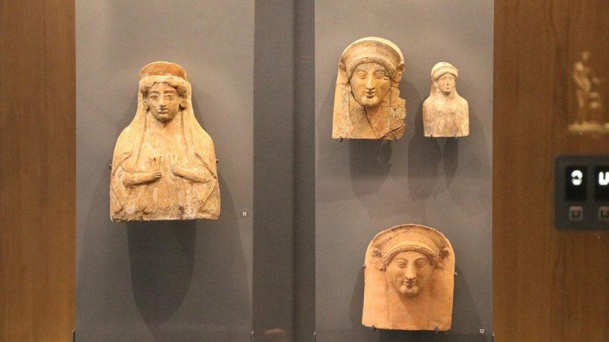 Yapımı dört yıl süren Troya Müzesi ziyarete açıldı