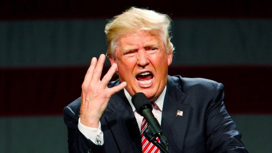 Son dakika… Trump 'Soğuk Savaş' anlaşmasından çekiliyor