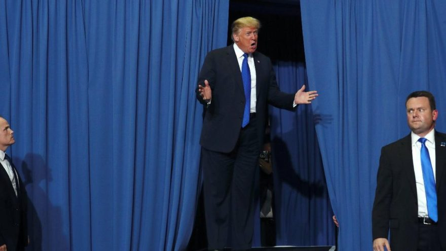Trump'ın başı vergi kaçırma iddiasıyla ağrıyor