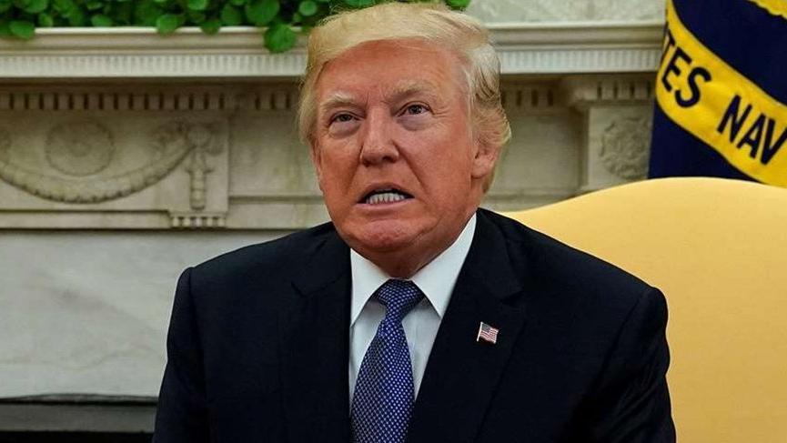 Trump'ın 'vergi kaçırdığı' iddiası ABD'nin gündemine oturdu
