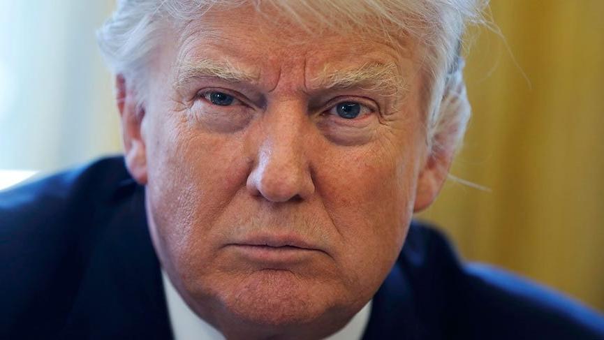 Trump'tan bir Kaşıkçı açıklaması daha!