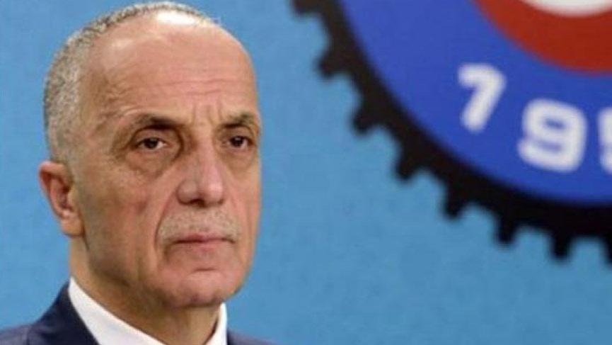'Asgari ücret 2 bin TL olsun' talebi