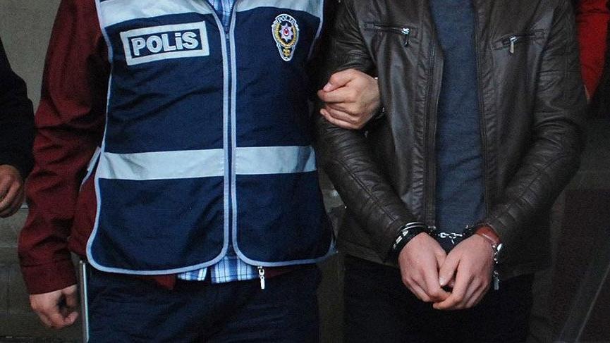 Her yerde aranıyordu Kırşehir'de yakalandı!