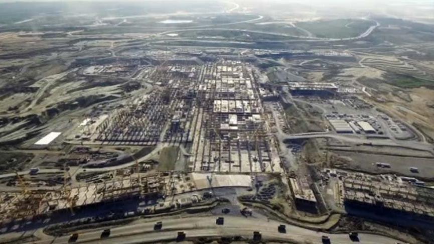 3. Havalimanı'na yakın ilçelerde konut yatırımı kazandırır mı?