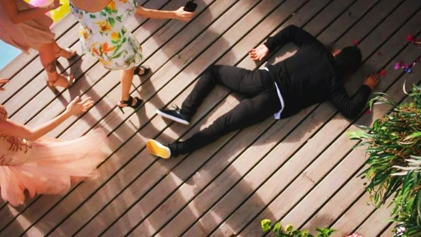 Ufak Tefek Cinayetler'de ölen iki isim Ağlama Anne dizisinde ortaya çıktı!