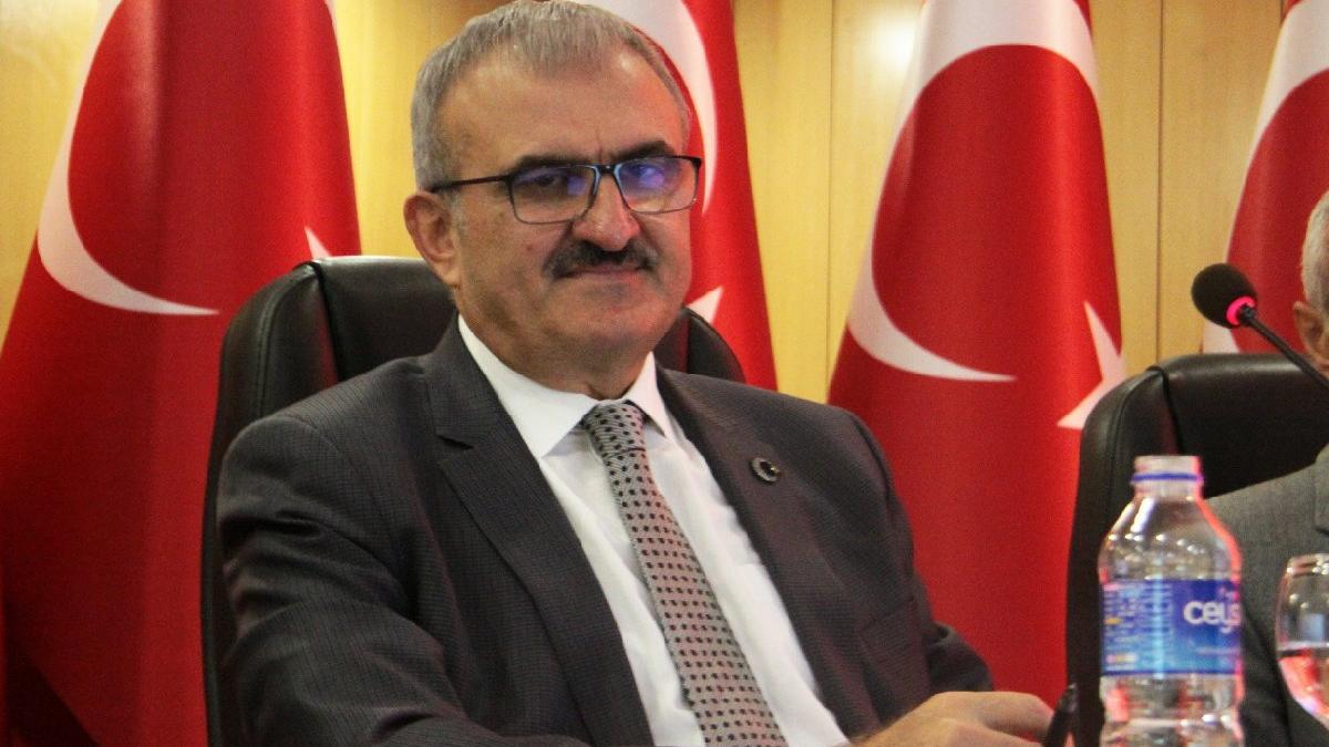 Antalya Valisi resmi kurumlarda kahvaltı yapılmasını yasakladı