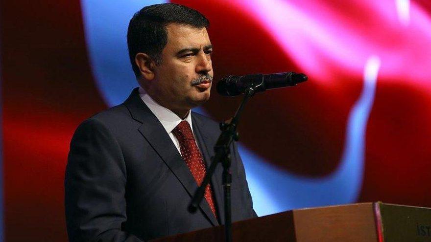 'Tatillerin Valisi' Ankara'ya atandı