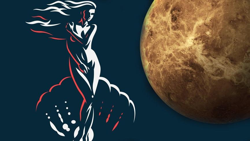 Afrodit'in oyunu: Venüs Retrosu