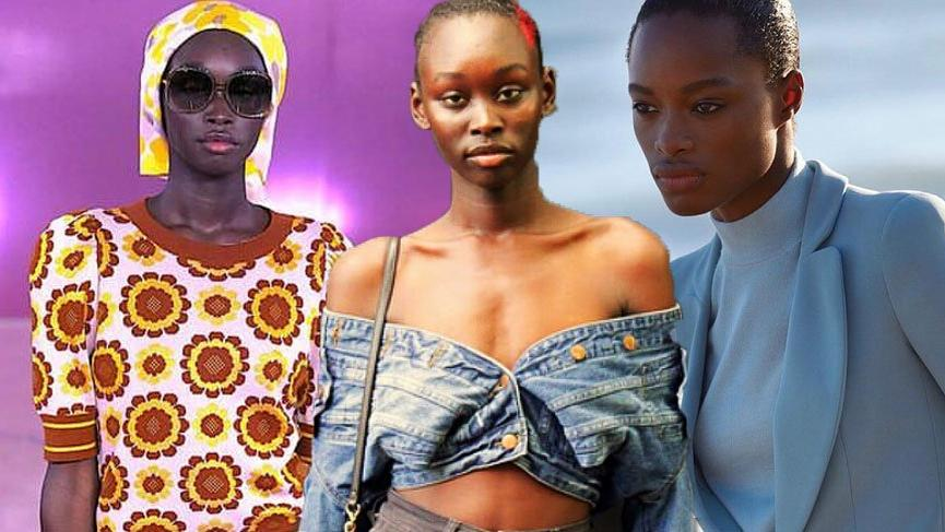 Victoria's Secret Fashion Show 2019'da podyumda yürüyecek 18 yeni melek