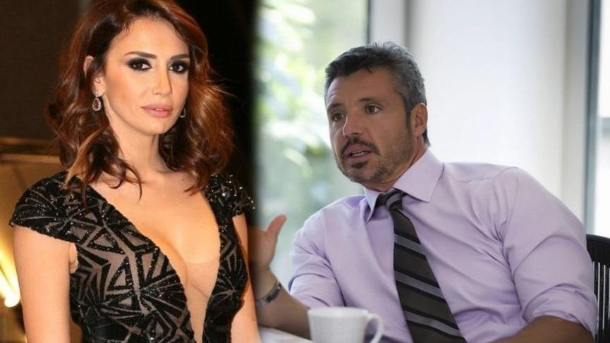 Emina Jahovic ve Saadettin Saran hakkında yeni iddia!