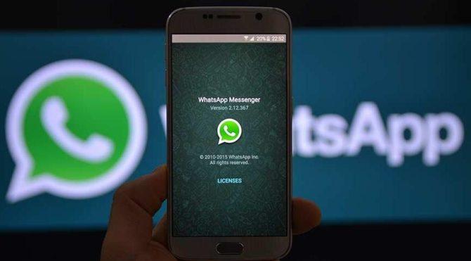 Bomba özellik! WhatsApp kararıyor (Karanlık mod nedir)
