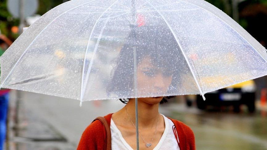 Son dakika haberleri | Meteoroloji uyardı! Balkanlar'dan soğuk hava ve yağış geliyor!