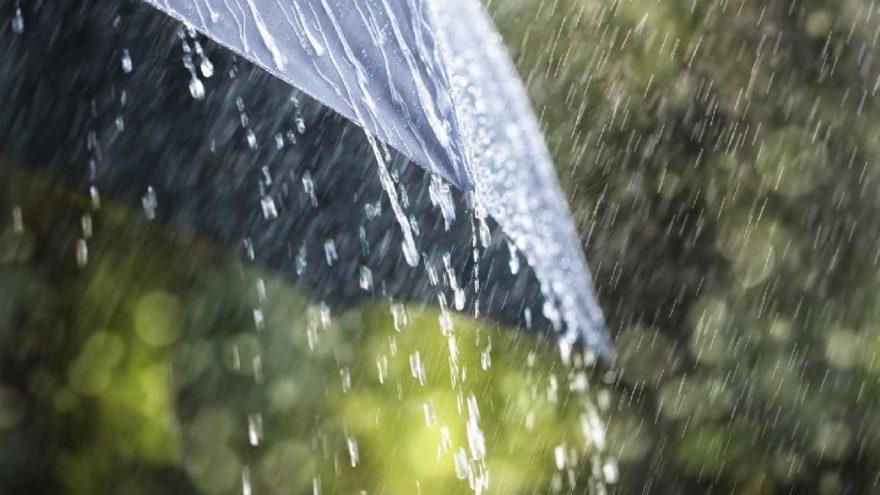 Meteoroloji'den hava durumu açıklaması: İşte yağış beklenen iller…