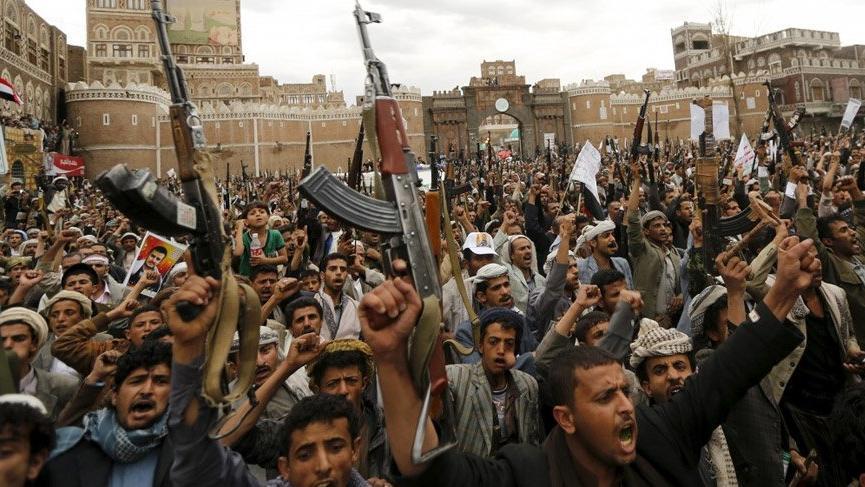 ABD, Suudi Arabistan için harekete geçti