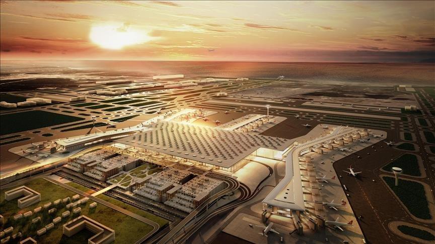 İGA nedir? İstanbul Yeni Havalimanı'nı İGA işletecek!