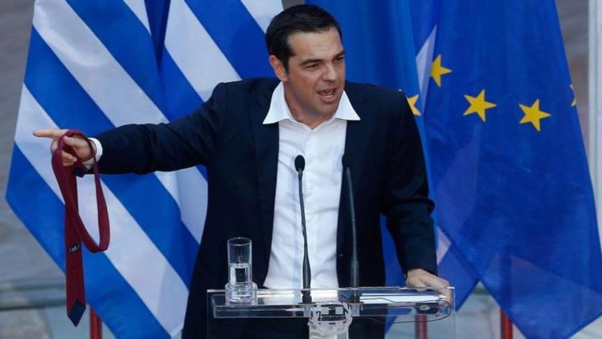 Yunanistan 300 milyar euroluk tazminat talep edecek | Son dakika haberleri