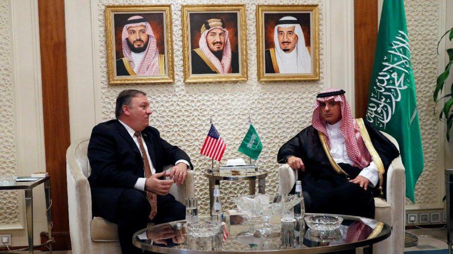 Suudi Arabistan'a bir şok daha… Sözleşmeyi çöpe attılar