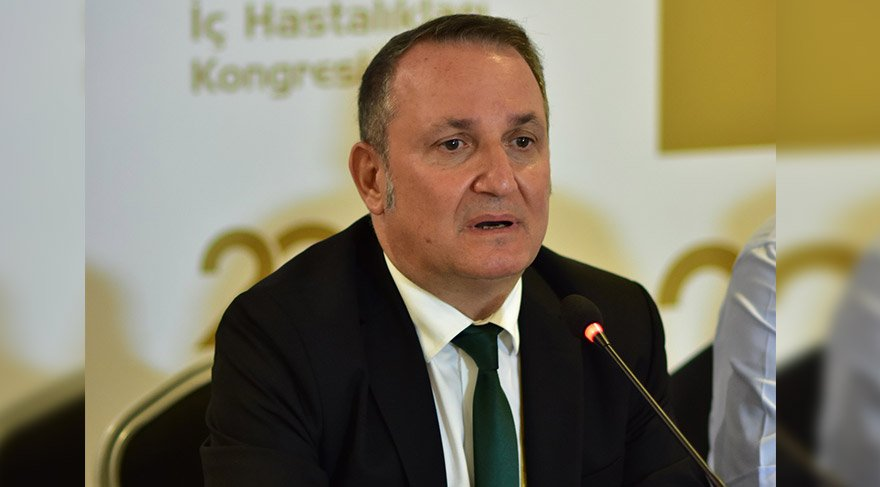Prof. Dr. İhsan Ertenli
