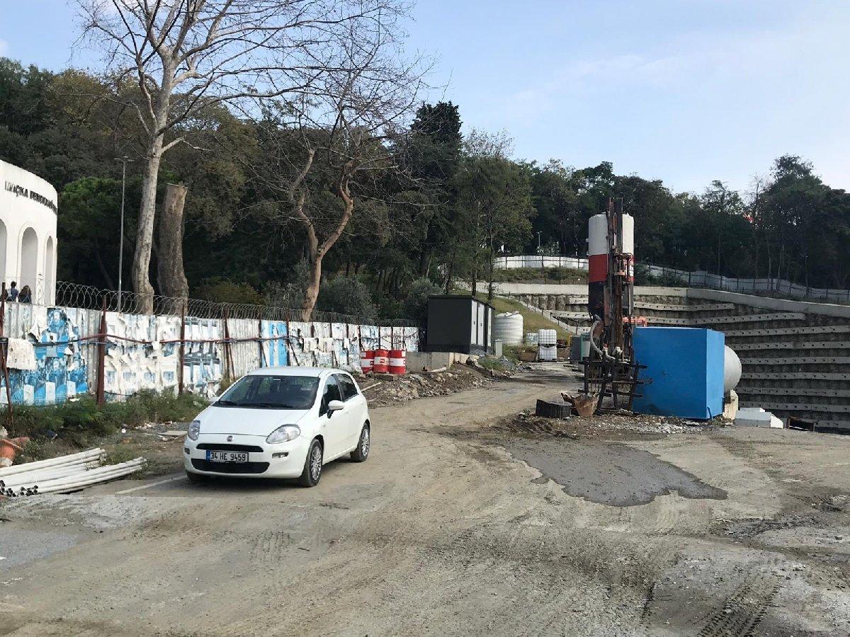 FOTO:SÖZCÜ - Maçka Parkı