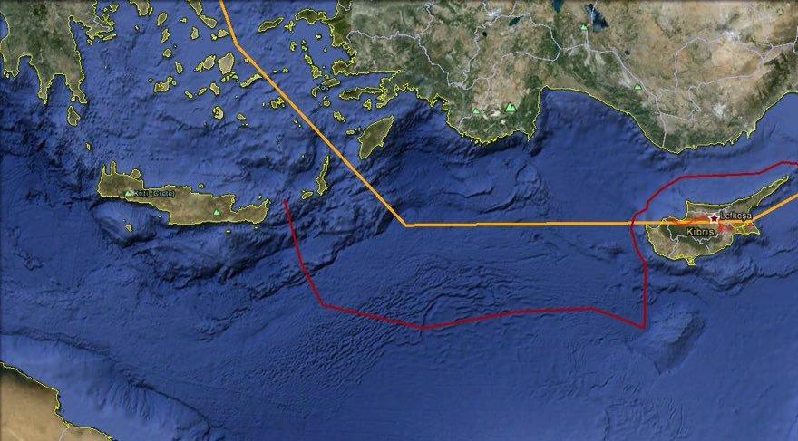 Retired Admiral Semih Çetin explained the boundaries he had.
