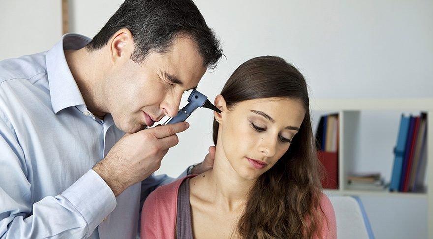 kulak ağrısı nedenleri